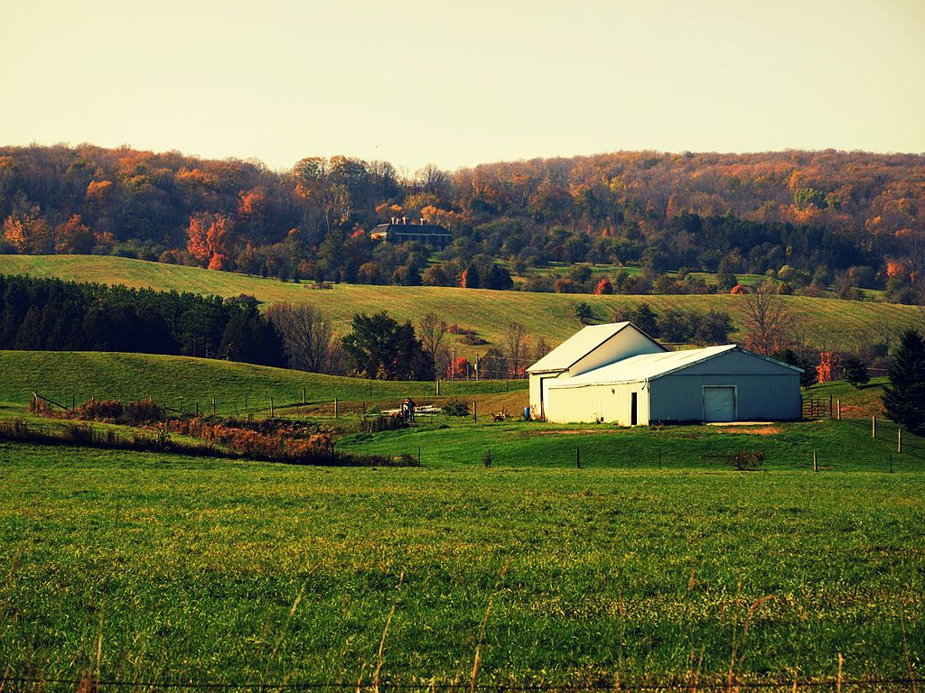 5 Reasons You'll Love Living in Caledon