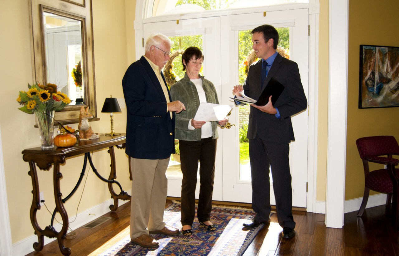 The Benefits of a Buyer's Agent