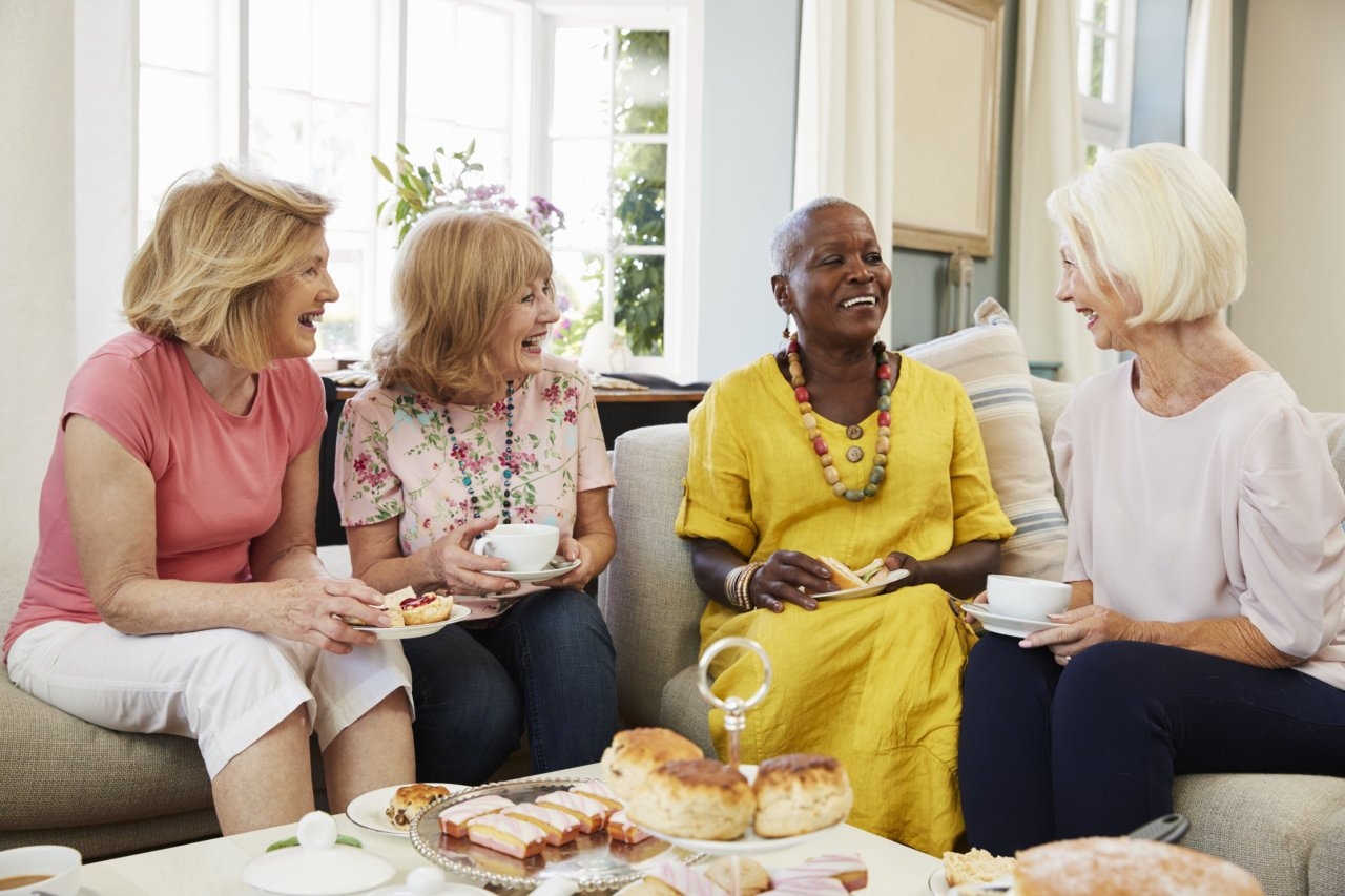 Independent Senior Living without the Hefty Price Tag